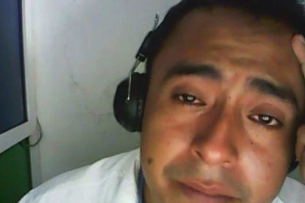 Hombre lloró a su exnovia en Facebook y resultó que él la había asesinado. Foto:Facebook/Warwolf Flight Squadron. Imagen Por: