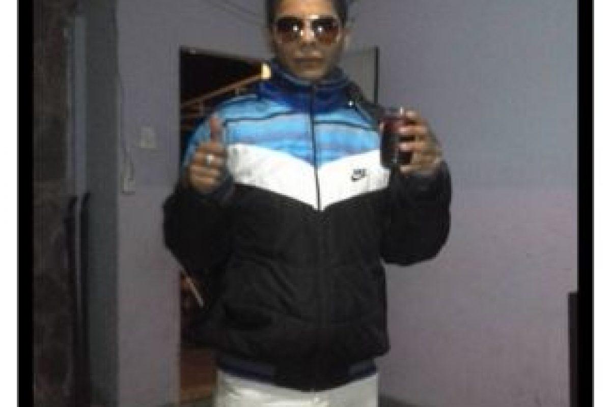 """De acuerdo con el periódico argentino """"Crónica"""", un joven con antecedentes penales fue asesinado de siete disparos en la ciudad de Rosario en Argentina. El sujeto anticipó en su cuenta de Facebook que lo buscaban para matarlo. Foto:Facebook/Pachu Reynoso. Imagen Por:"""