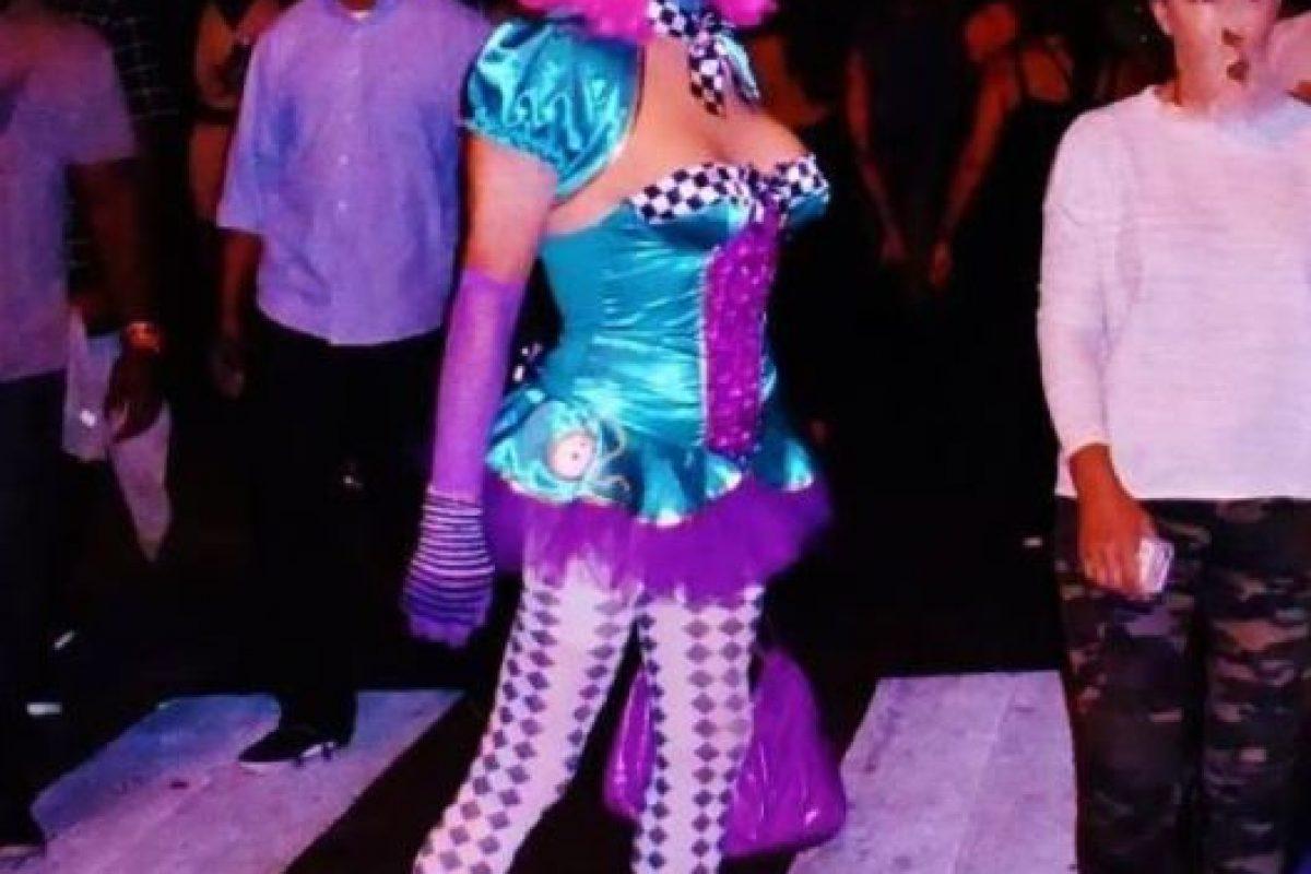 """Este gusto se diferencia de las personas transgénero o las llamadas """"drag queens"""" ya que este tipo de personas no sienten su sexo está equivocado, simplemente lo hacen para divertirse. Foto:Vía Facebook.com/docrobbysherry. Imagen Por:"""