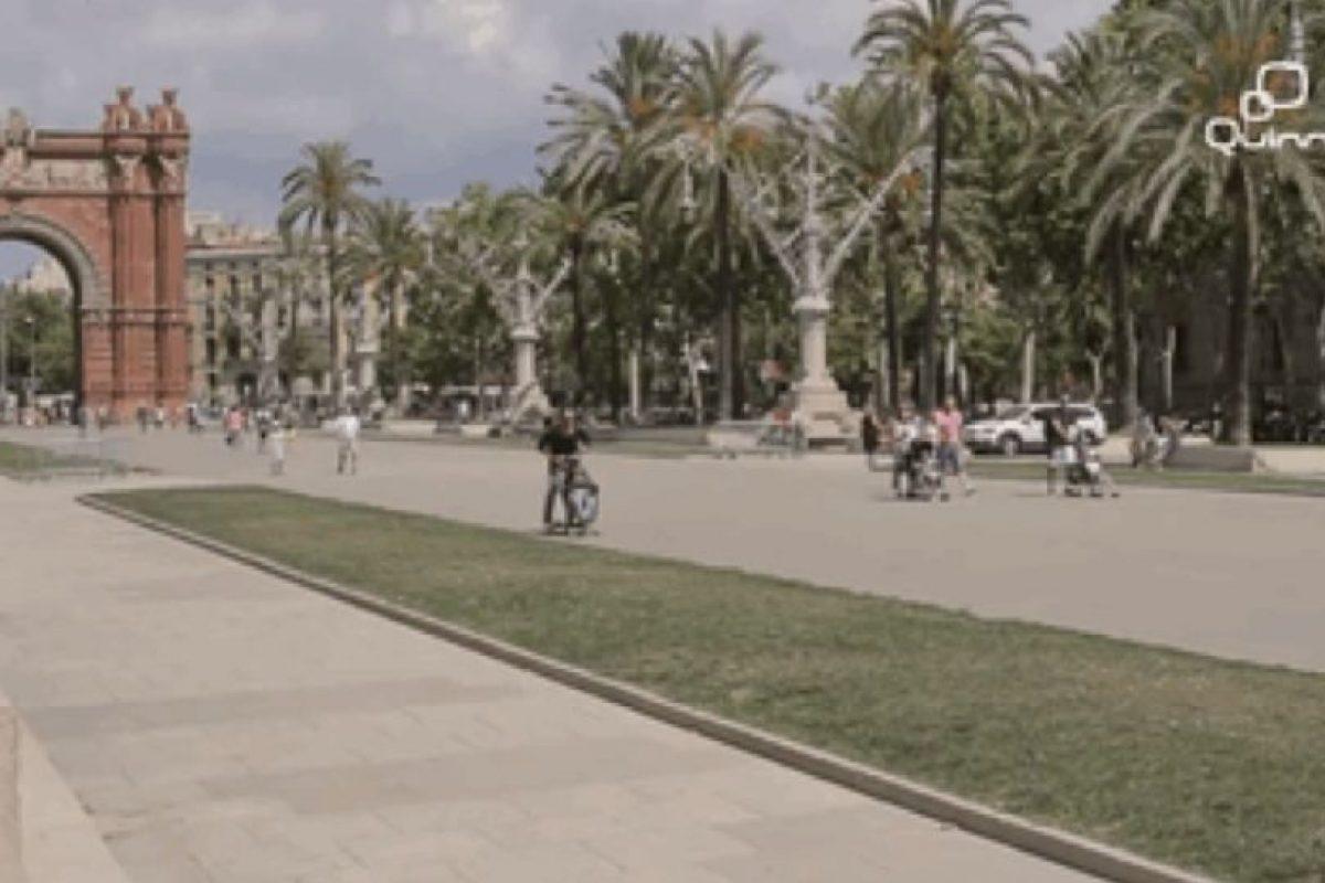 Foto:Vía Youtube/Quinny. Imagen Por: