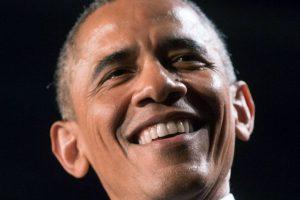 Esta fue la foto que eligió Barack Obama para su perfil Foto:Vía facebook.com/potus. Imagen Por: