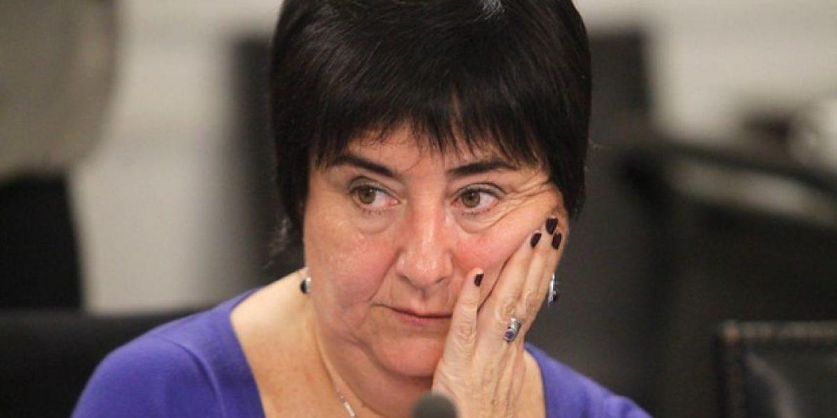 Minsal: autoridad presenta su renuncia por problemas personales