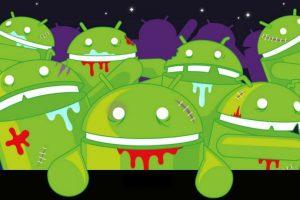 Un nuevo virus se adhiere al sistema operativo Android y no se puede eliminar. Foto:vía Pinterest. Imagen Por: