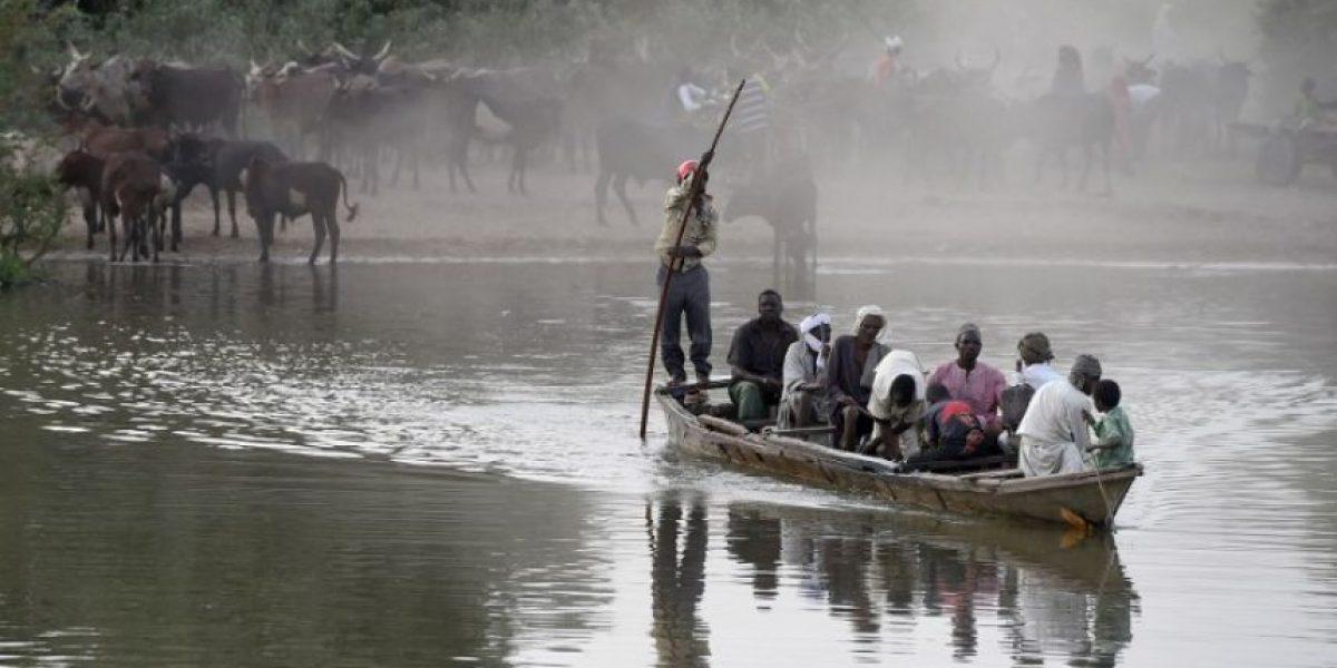 África: las condiciones que podrían provocar una nueva ola migratoria