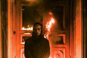 Ha realizado distintos performance en su país. Foto:Vía Vimeo. Imagen Por: