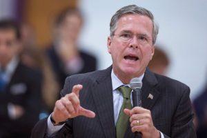 Jeb Bush Foto:AFP. Imagen Por: