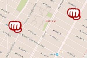 """Pueden hacer el """"evento"""" público para que sus demás contactos vayan a verlos pelear Foto:Getrumblr.com. Imagen Por:"""