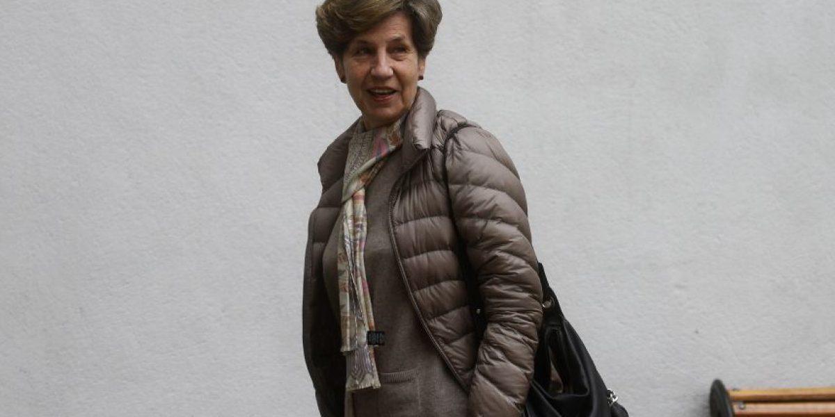 Senadora Allende: Nueva Mayoría aún no tiene acuerdo electoral para municipales