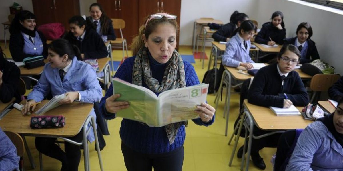 Simce: Test de formación ciudadana incluirá preguntas específicas de Chile