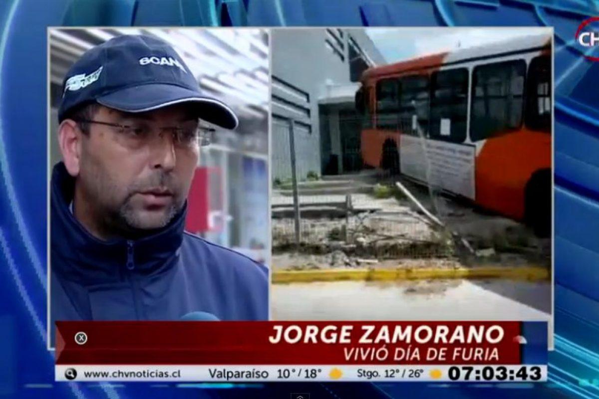 Foto:Captura Chilevisión. Imagen Por: