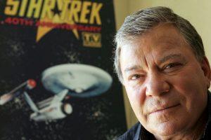 """El protagonista de la serie """"Star Trek"""" confesó a la revista """"Globe"""" que llegó a pensar en el suicidio tras padecer los efectos del tinnitus. Foto:Getty Images. Imagen Por:"""