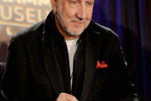 El guitarrista de la banda The Who también padece serios problemas de sordera. Foto:Getty Images. Imagen Por: