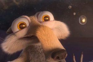 """La quinta parte de la """"Era de Hielo"""" llevará por título """"Collision Course"""". Foto:20th Century Fox. Imagen Por:"""