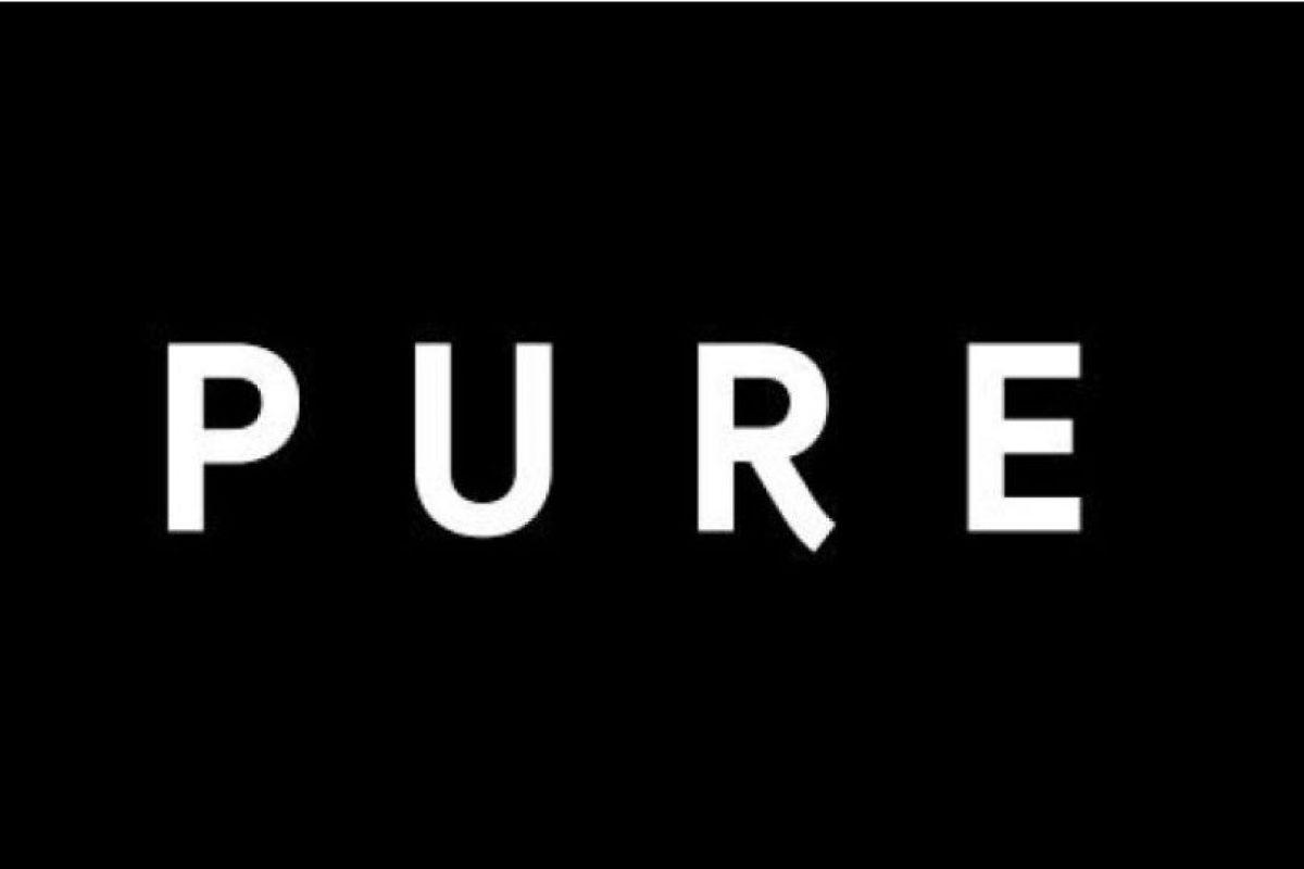 """Tan sencillo como decir """"sí"""": Así funciona """"Pure"""" Foto: GetPure.org. Imagen Por:"""