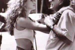 "5- Julia Roberts en ""Pretty Woman"". Foto:IMDB. Imagen Por:"