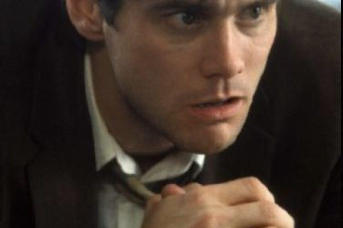 """11- Jim Carrey en """"La Máscara"""". Foto:IMDB. Imagen Por:"""
