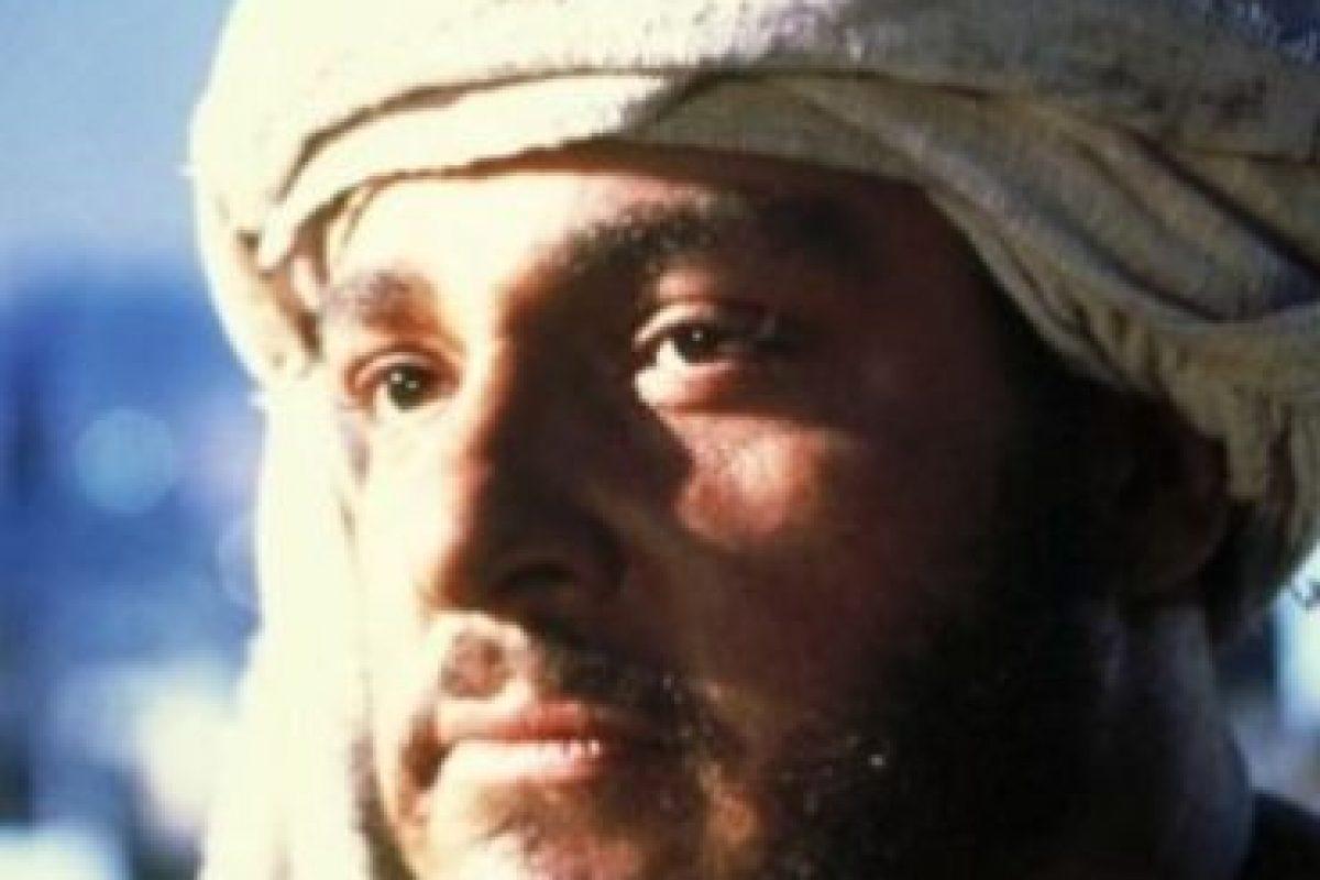 """14- John Rhys Davies en """"Los cazadores del arca perdida"""". Foto:IMDB. Imagen Por:"""