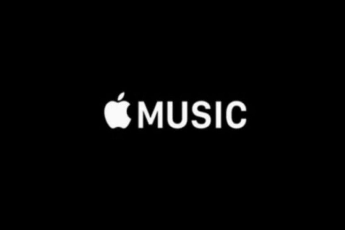 Tiene radio online las 24 horas del día. Foto:Apple. Imagen Por: