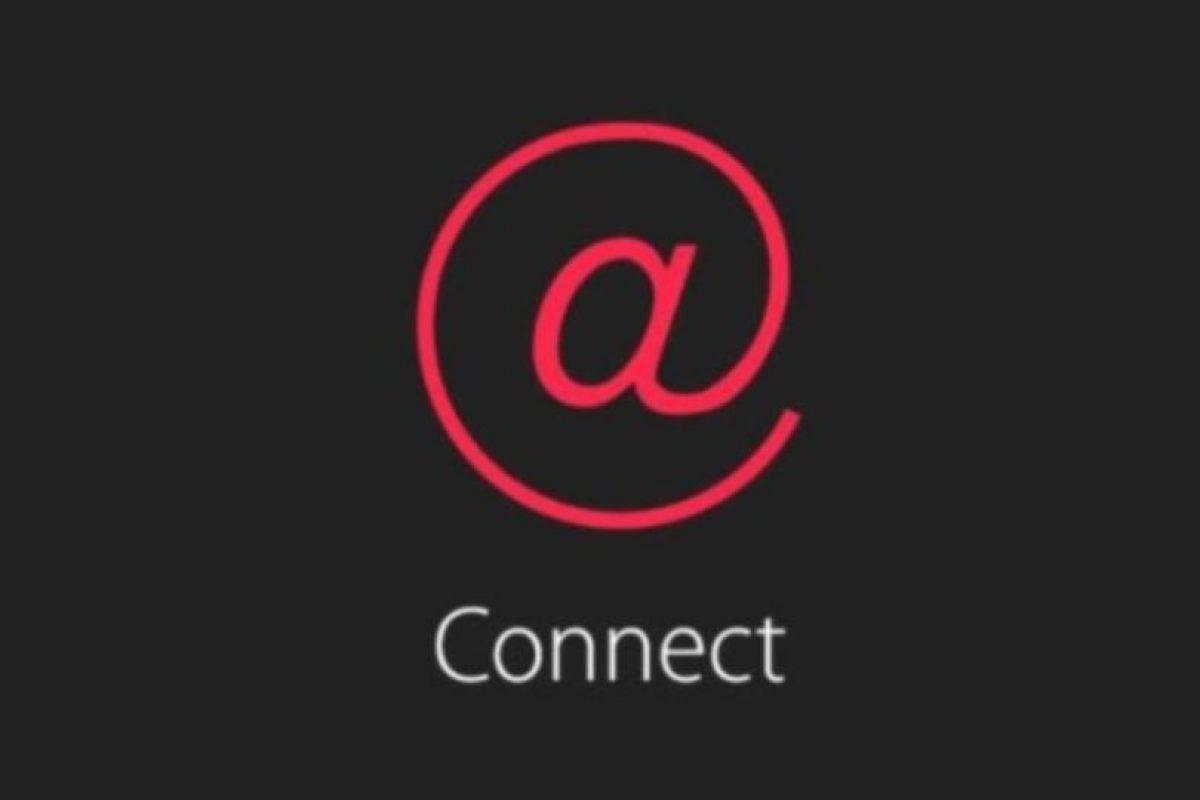 Permite la conexión entre fans y artistas. Foto:Apple. Imagen Por: