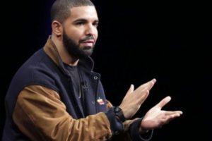 Drake, cantante de R&B, expresó su opinión sobre la nueva aplicación durante el evento WWDC 2015 de Apple. Foto:Apple. Imagen Por: