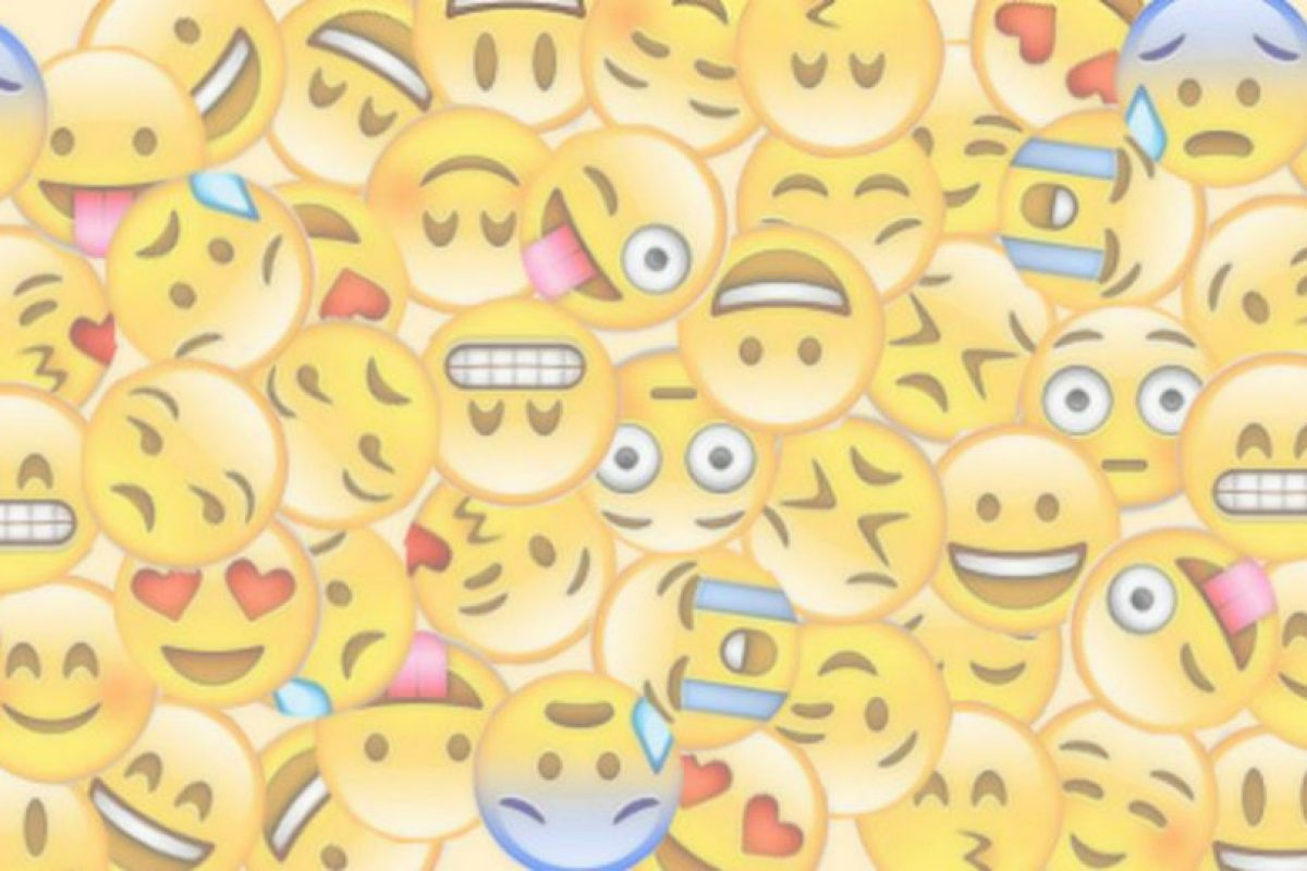 En seguida les mostramos 15 emojis muy parecidos a estas famosas escenas de películas. Foto:vía Pinterest.com. Imagen Por: