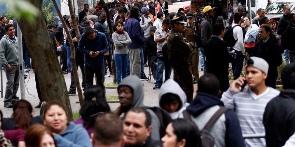 No darán apoyo externo a Registro Civil para normalizar servicio