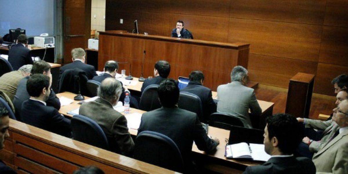 Suspenden audiencia de revisión de fallo en caso de colusión de las farmacias