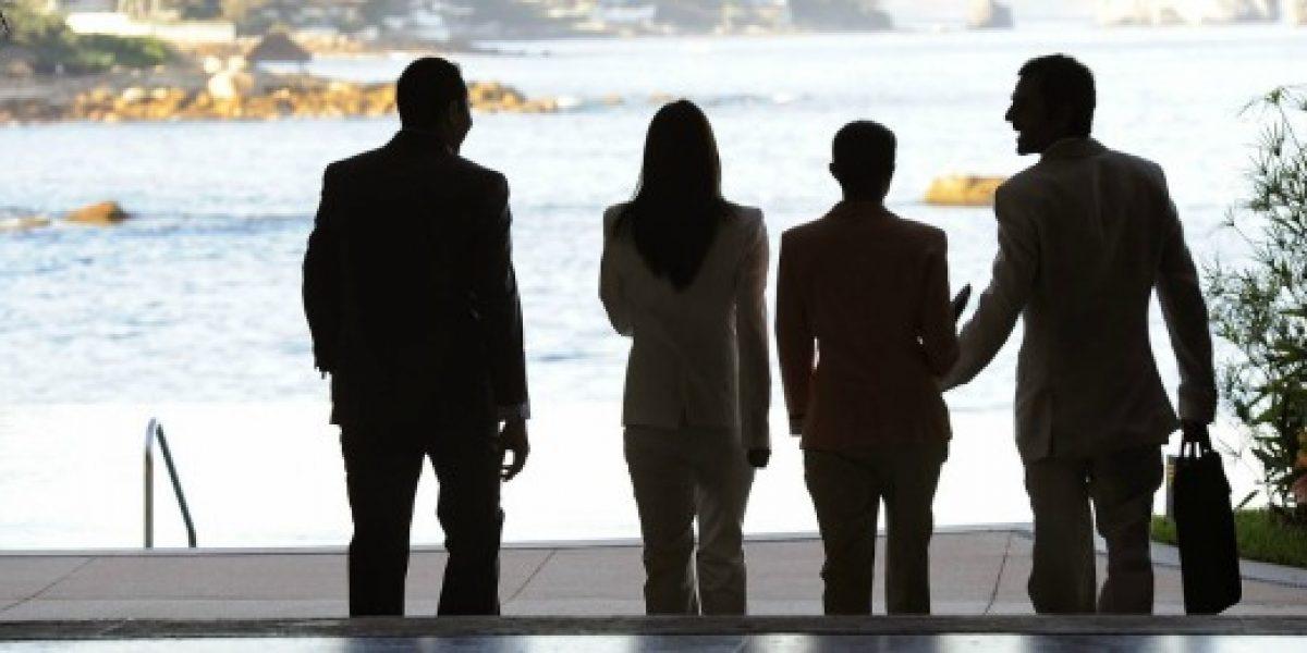 El Turismo de Negocios gasta entre 4 y 6 veces más que el turismo clásico