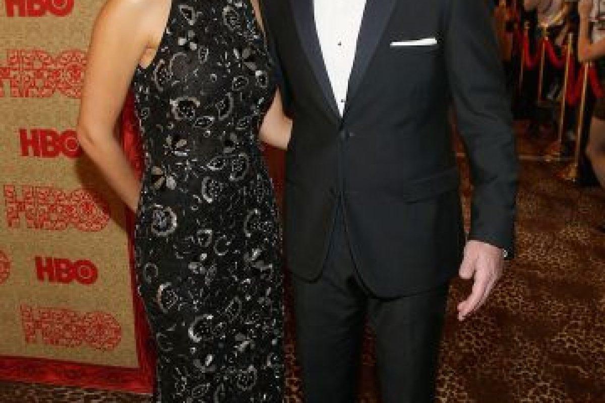 La publicación indica que Luciana Barroso le habría pedido el divorcio al actor. Foto:Getty Images. Imagen Por: