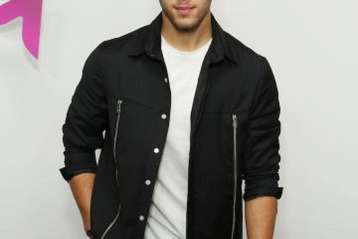 Nick Jonas Foto:Getty Images. Imagen Por: