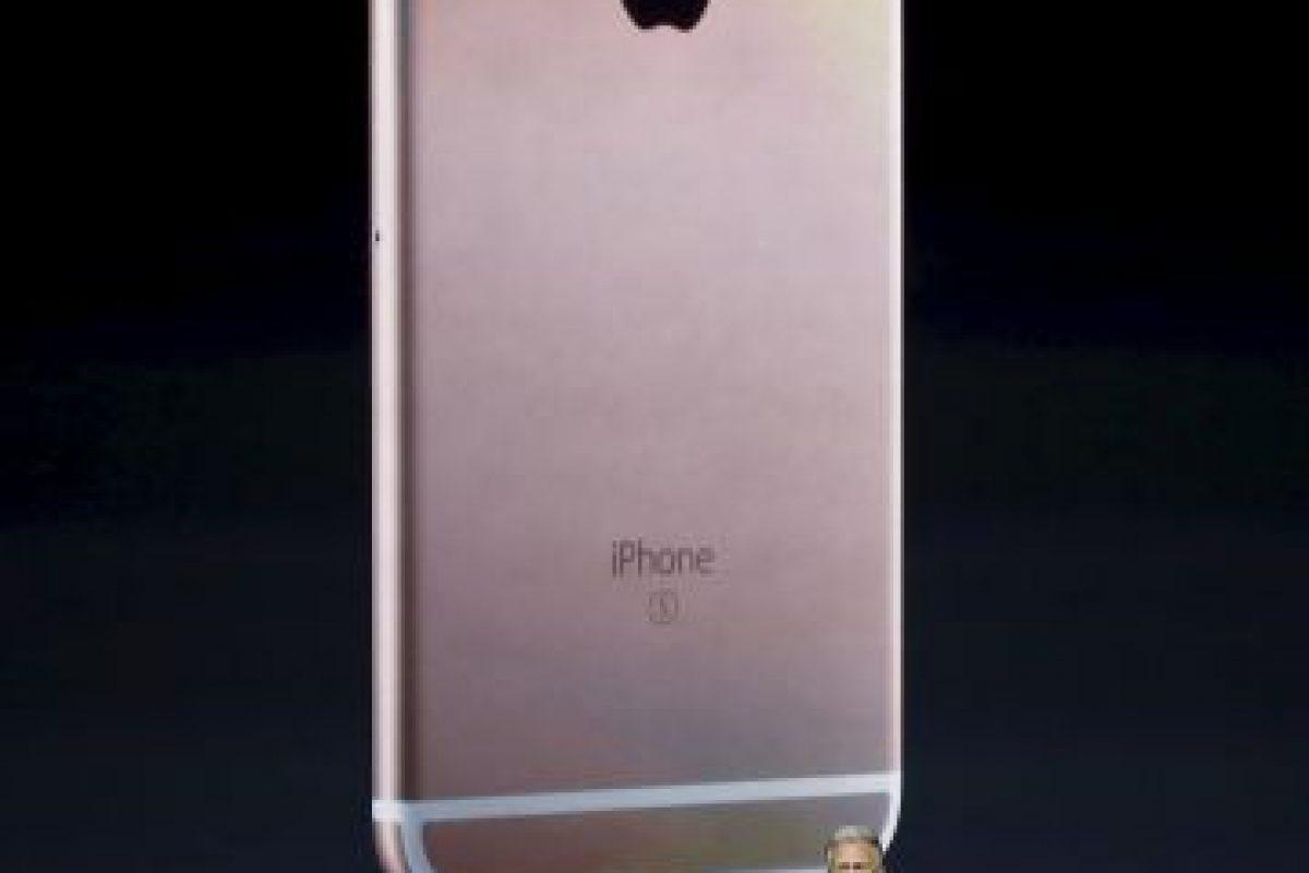 Tiene el procesador A9 de Apple. Foto:Getty Images. Imagen Por: