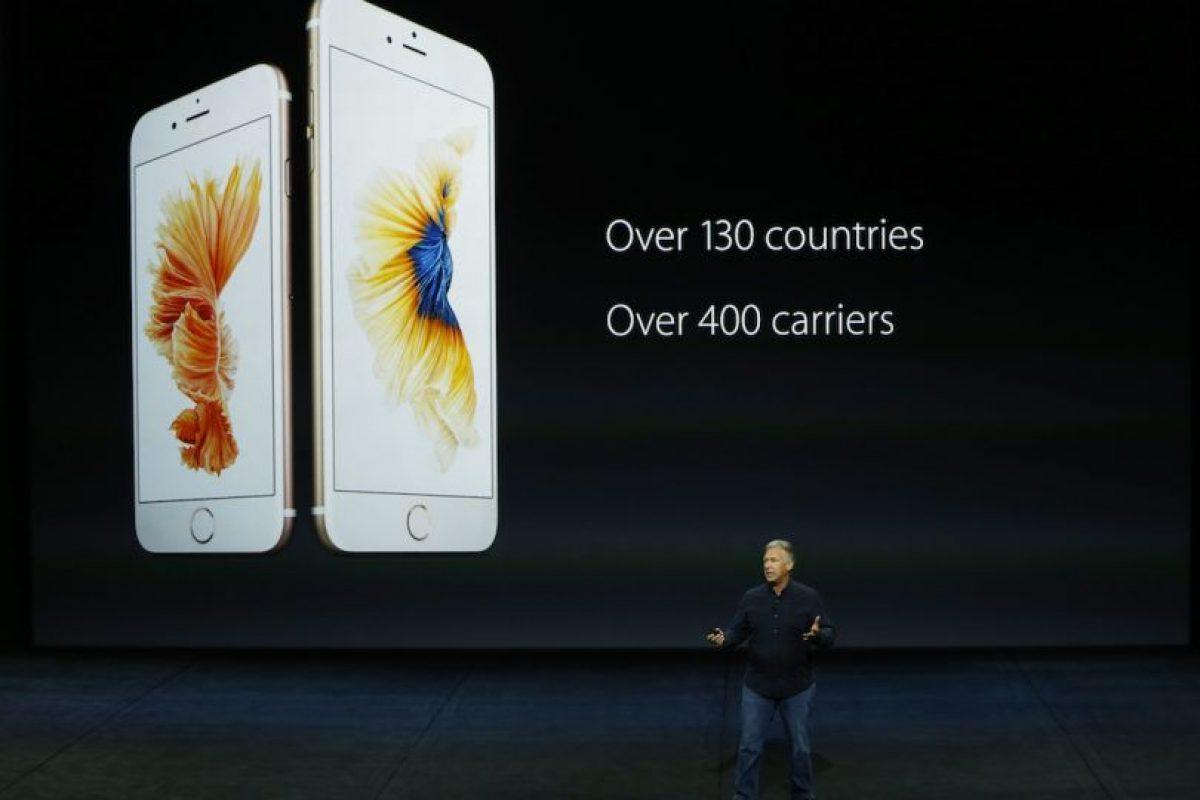 Antes de fin de año estarán disponible en 130 países. Foto:Getty Images. Imagen Por: