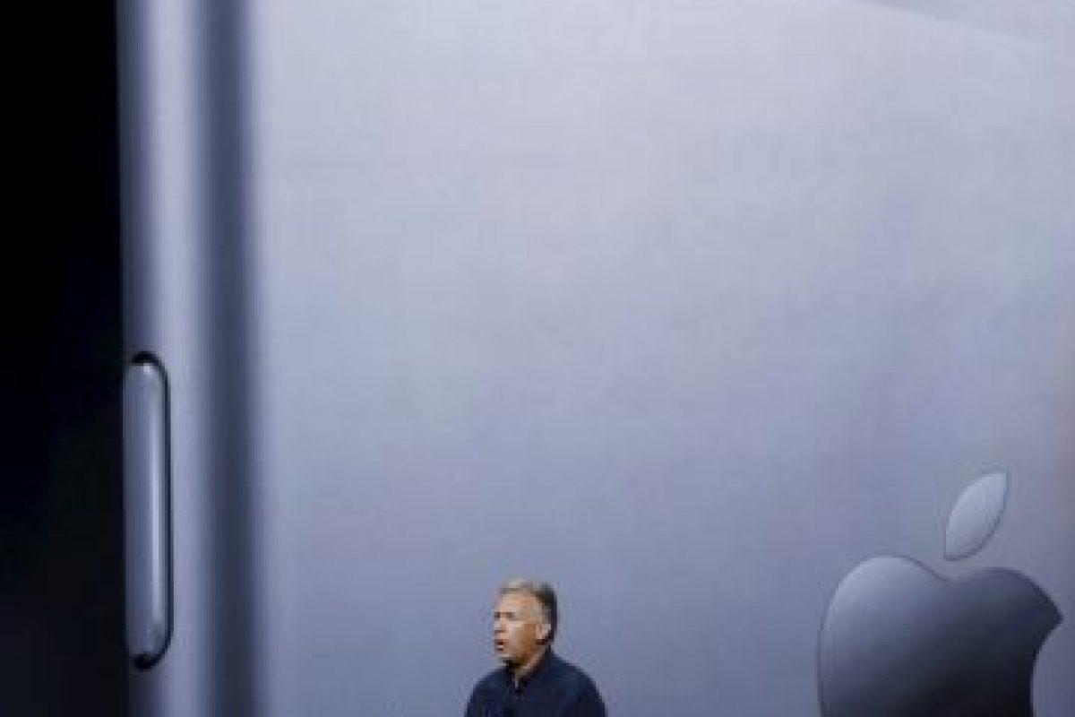 Tienen el sistema operativo iOS 9 actualizable a iOS 9.1 Foto:Getty Images. Imagen Por: