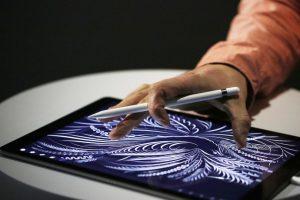 iPad Pro estará a la venta este miércoles. Foto:Getty Images. Imagen Por: