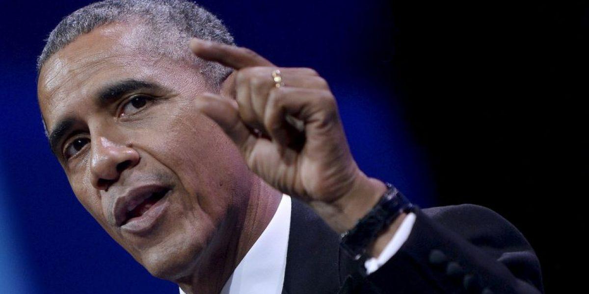 Revelan mentiras biográficas de Barack Obama