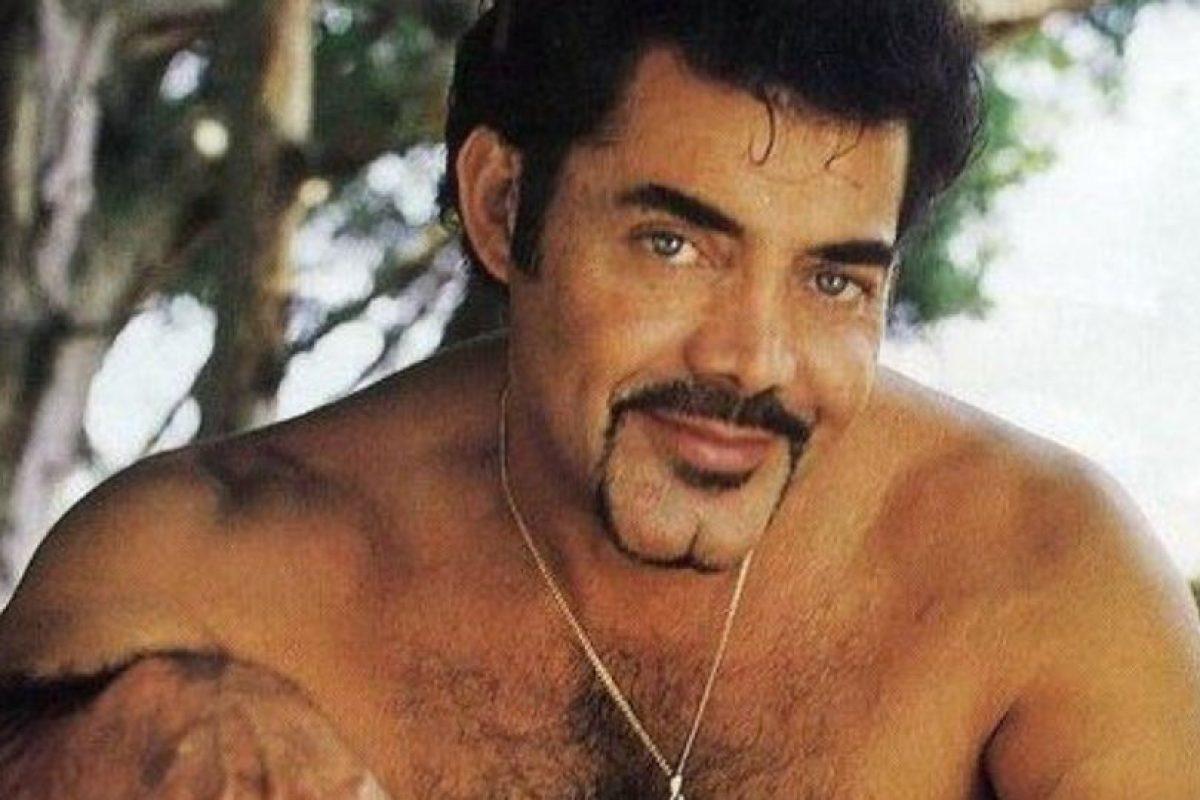 """Su último trabajo fue en """"Maria Mercedes"""". Foto:vía Televisa. Imagen Por:"""