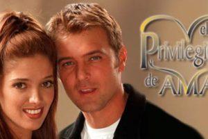 René Strickler, galán argentino de comienzos de la década de 2000. Ya era un actor cotizado desde mucho antes. Foto:vía Televisa. Imagen Por: