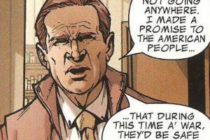 Sobre todo los de realidad alternativa. Foto:vía Marvel Cómics. Imagen Por: