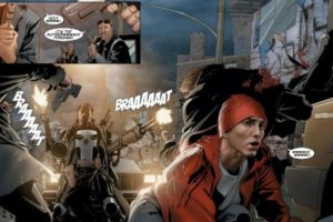 Por eso los dos se unen contra el villano. Foto:vía Marvel Cómics. Imagen Por: