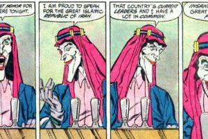 """El """"Joker"""", en su ansía por aliados, recurrió en 1988 a lo impensable. Foto:vía DC Cómics. Imagen Por:"""