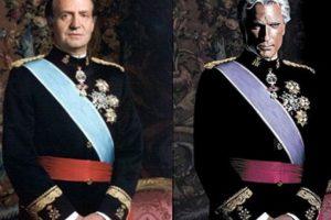 """Pero Marvel trató de hacer lo mismo con """"Magneto"""" y el rey Juan Carlos. Y por supuesto, La Zarzuela protestó y amenazaron con demandar. Foto:vía Marvel Cómics. Imagen Por:"""
