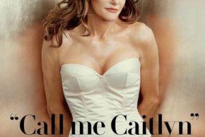 """Apareció en la revista """"Vanity Fair"""" Foto:Vía Twitter. Imagen Por:"""
