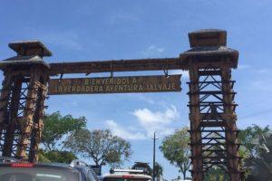 El lugar se encuentra 165 kilómetros de Medellín Foto:Publimetro Colombia. Imagen Por: