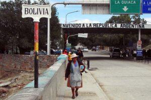 Por esa razón, incrementaron su seguridad en las fronteras con Argentina y Chile, países en los que se especuló que el delincuente buscaba ocultarse. Foto:Vía Wikipedia Commons. Imagen Por: