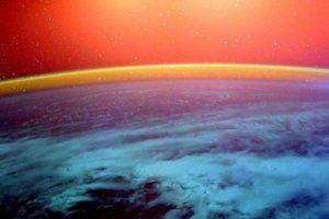 5. Una gran cantidad de desechos orbitales proviene de explosiones de objetos en órbita. Foto:Vía Instagram.com/stationcdrkelly. Imagen Por: