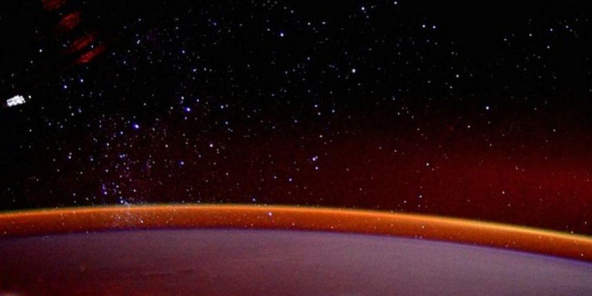 10 datos del pedazo de basura espacial que llegará a la Tierra el 13 de noviembre