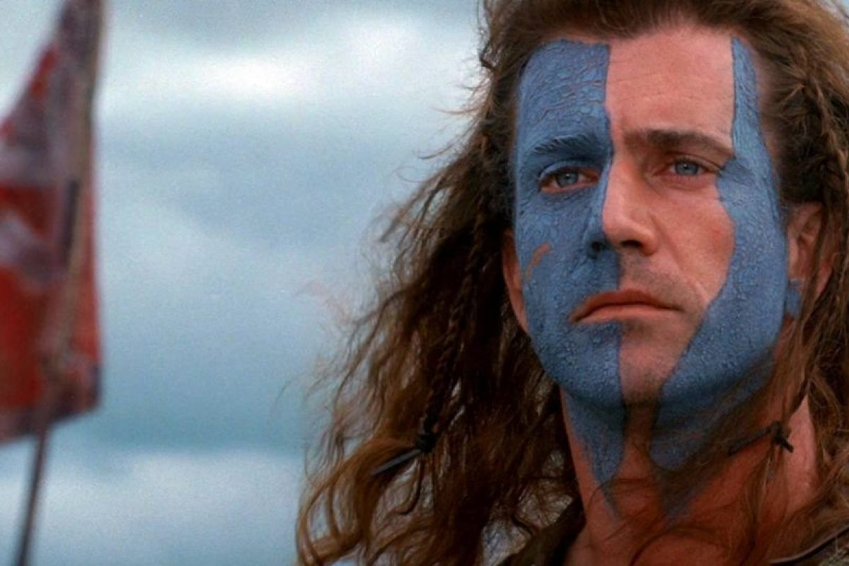 Mel Gibson era un actor y director oscarizado. Respetado. Foto: vía Getty Images. Imagen Por: