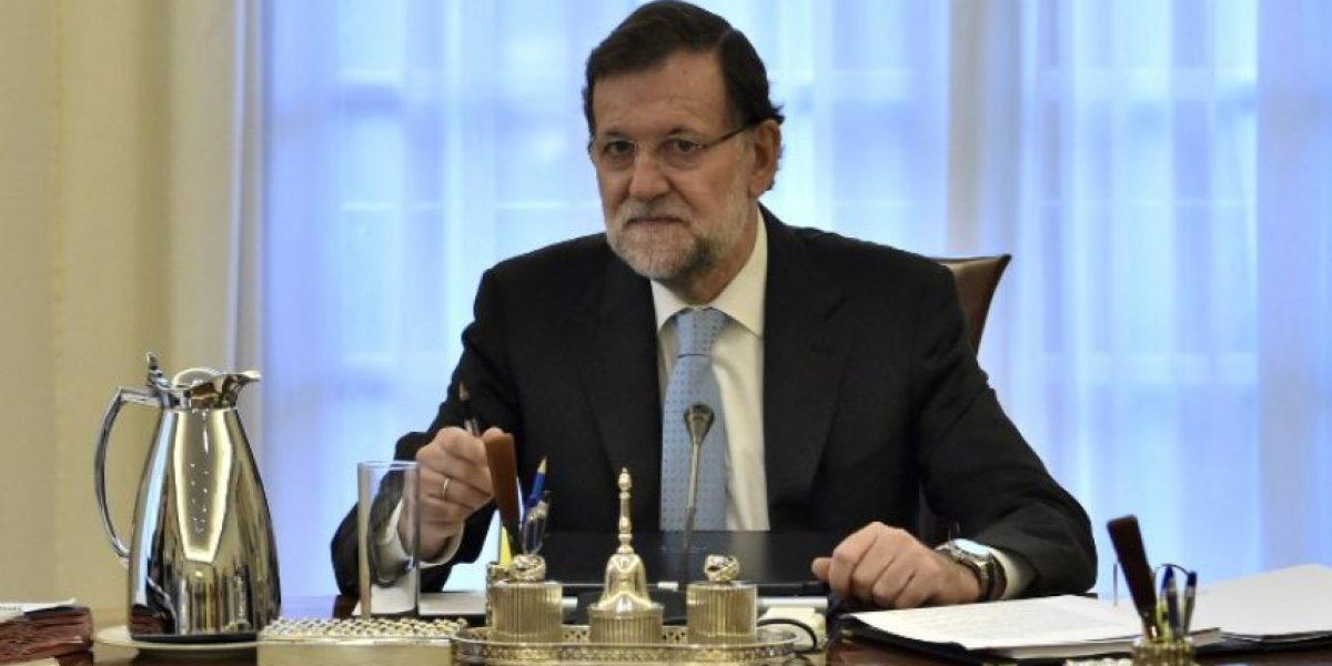 Gobierno español recurre ante Tribunal Constitucional ante declaración independentista catalana
