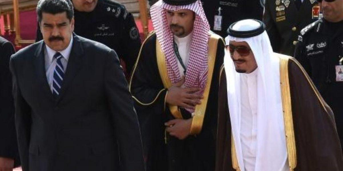 Líderes sudamericanos y árabes fortalecen vínculos en Riad