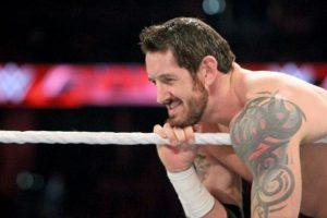 """Fue el líder de los extintos grupos """"The Nexus"""" y """"The Core"""". Foto:WWE. Imagen Por:"""